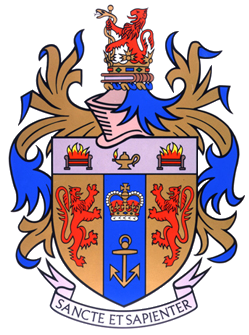 King's College London crest.png