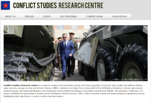 Conflict Studies Research Centre.png