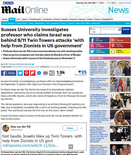 Daily mail 911 israel did it.jpg