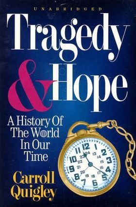 An unabridged version of Tragedy and Hope
