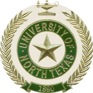 File:University of North Texas seal.png