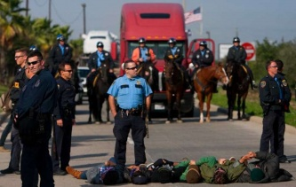 The murderous Dallas occupy plot was never carried out.